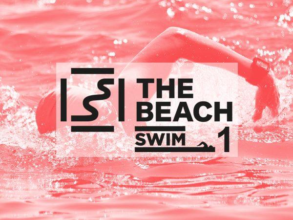 THE BEACH SWIM 1