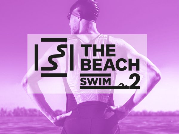 THE BEACH SWIM 2